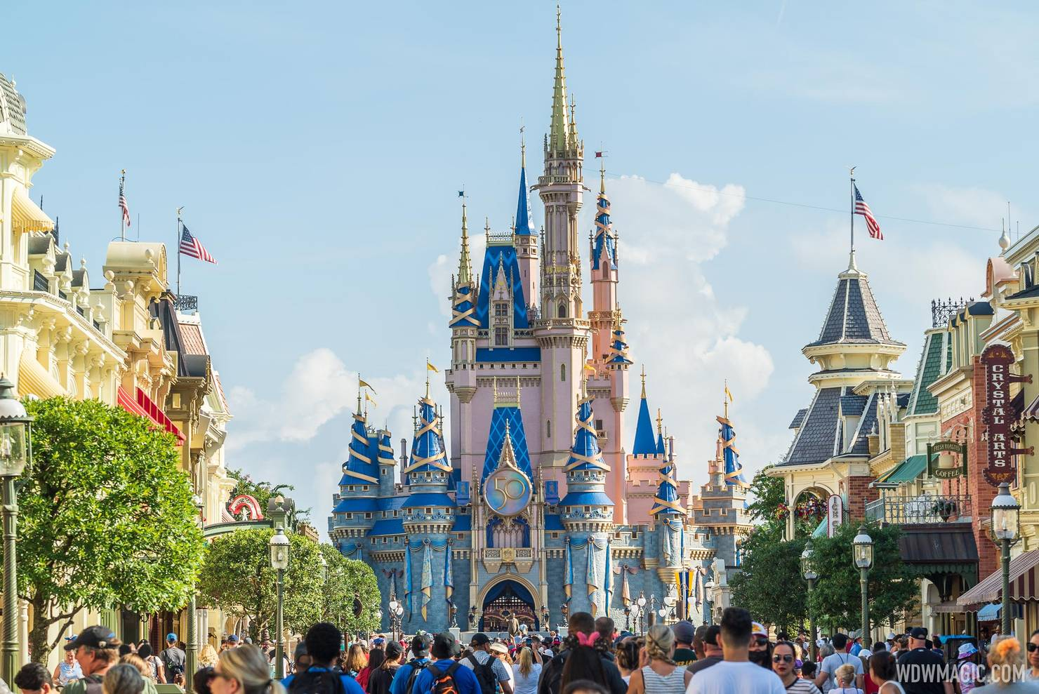 All Cast members at Walt Disney World will soon be vaccinated against COVID-19