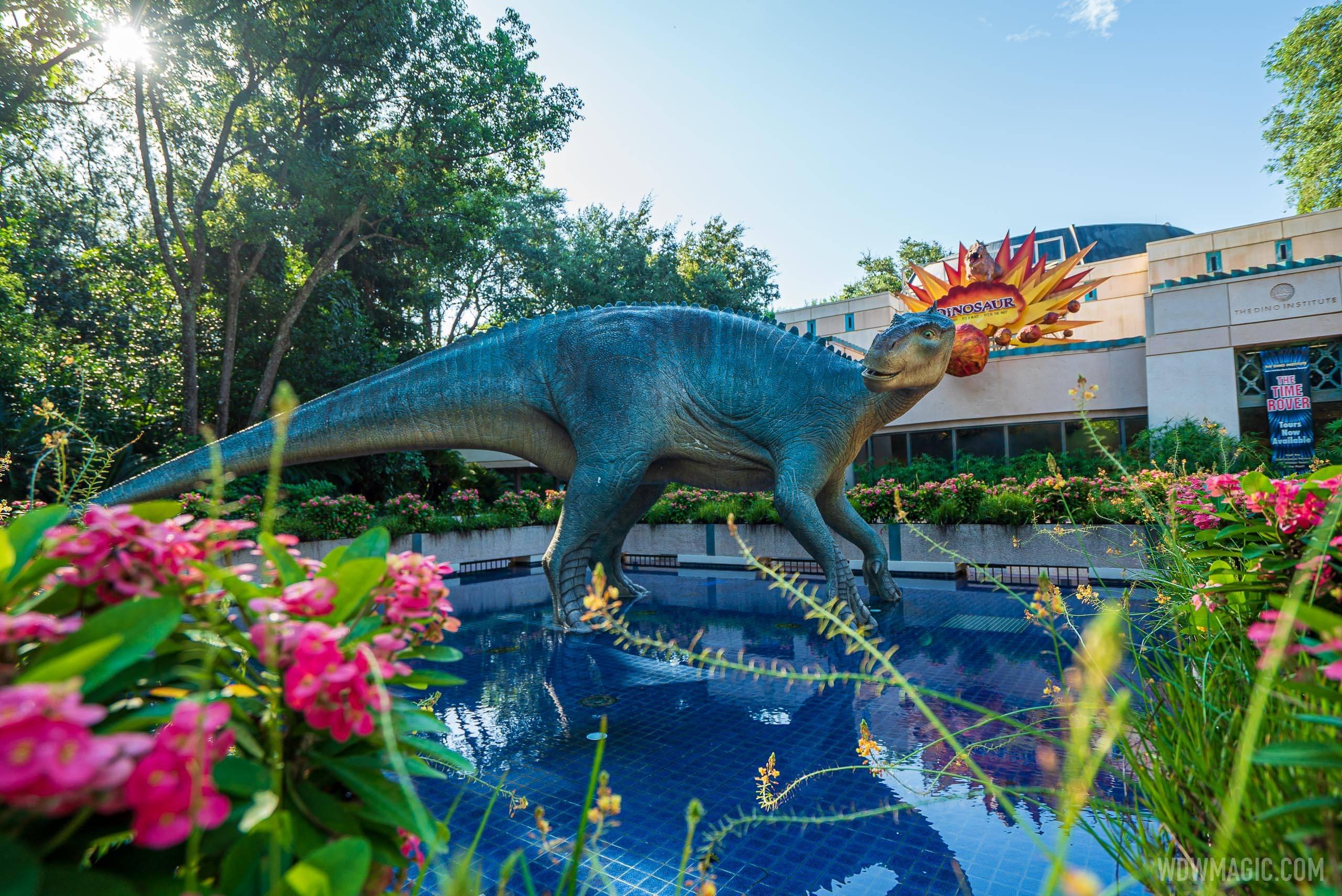 Dinosaur overview