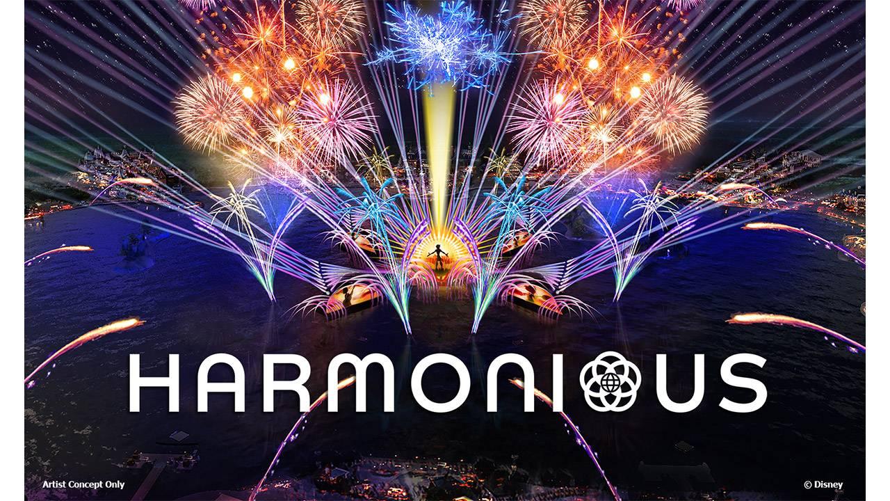 HarmonioUS concept art