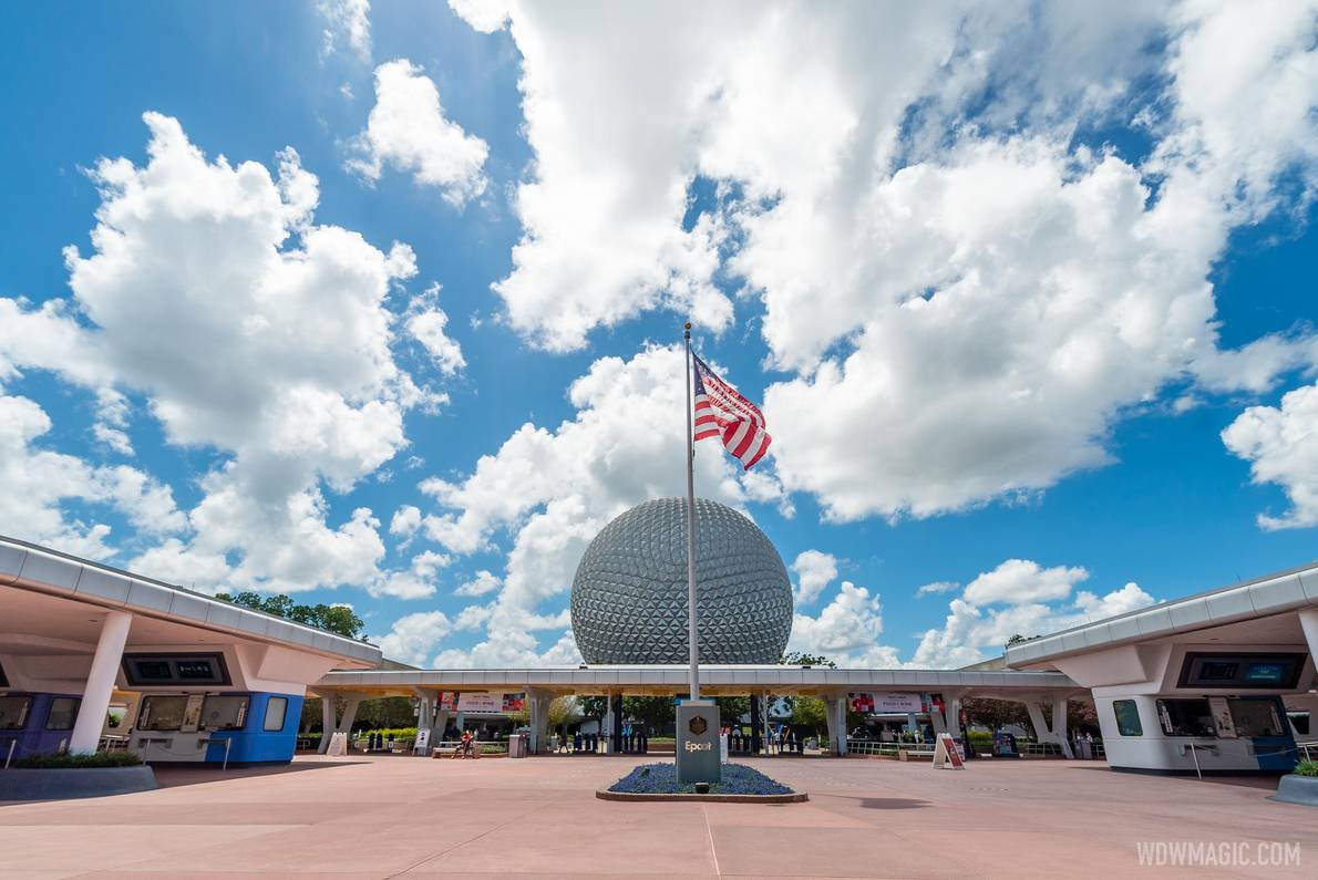Disney resort hotel guests will be able to access the parks 30 minutes earlier than non-resort guests from October 1