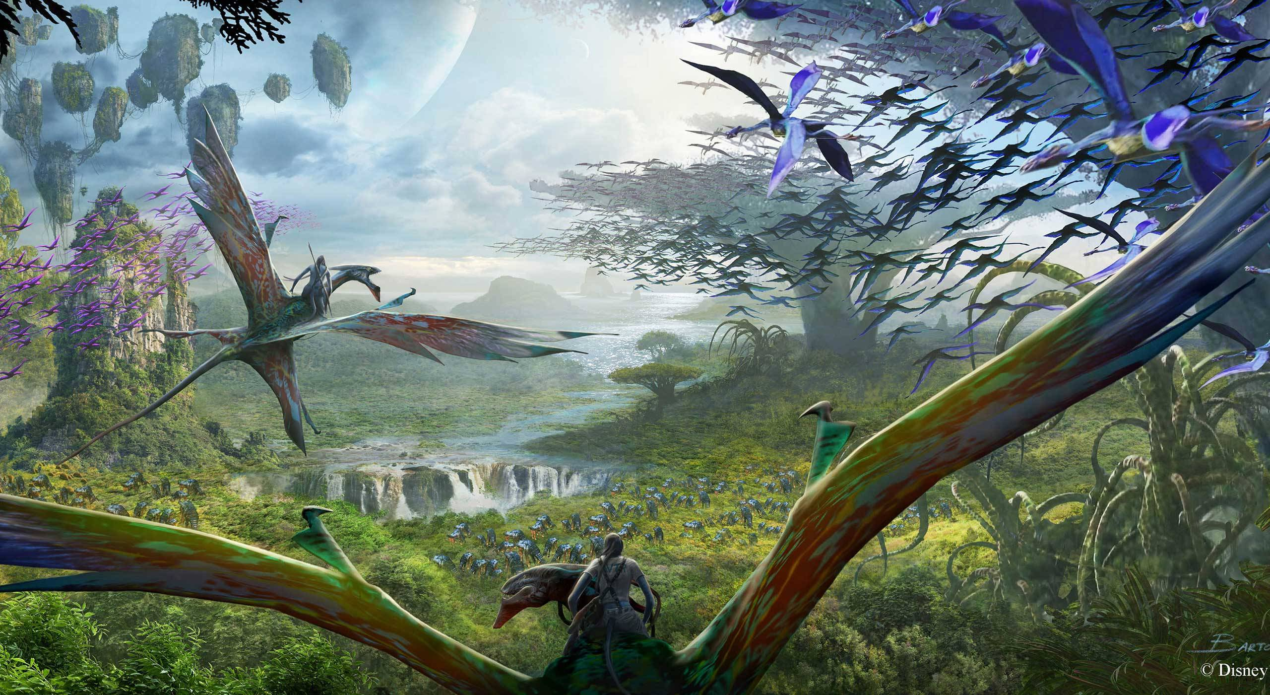 AVATAR Overview