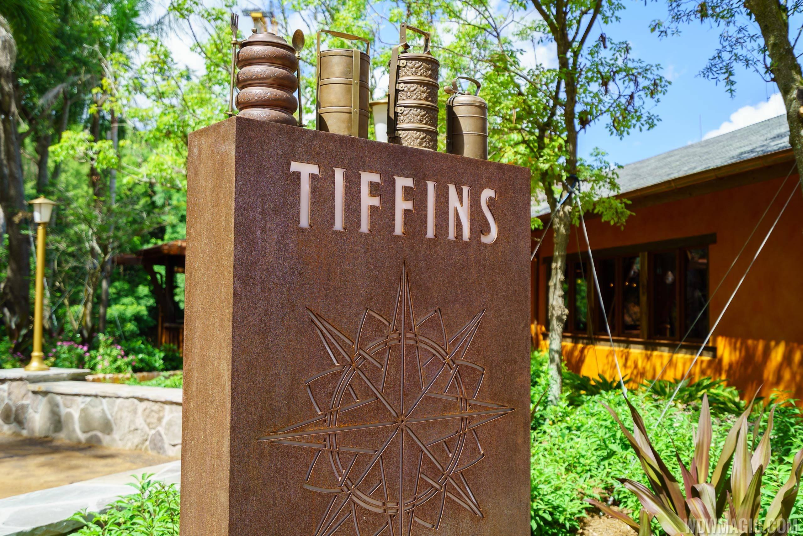 Tiffins overview