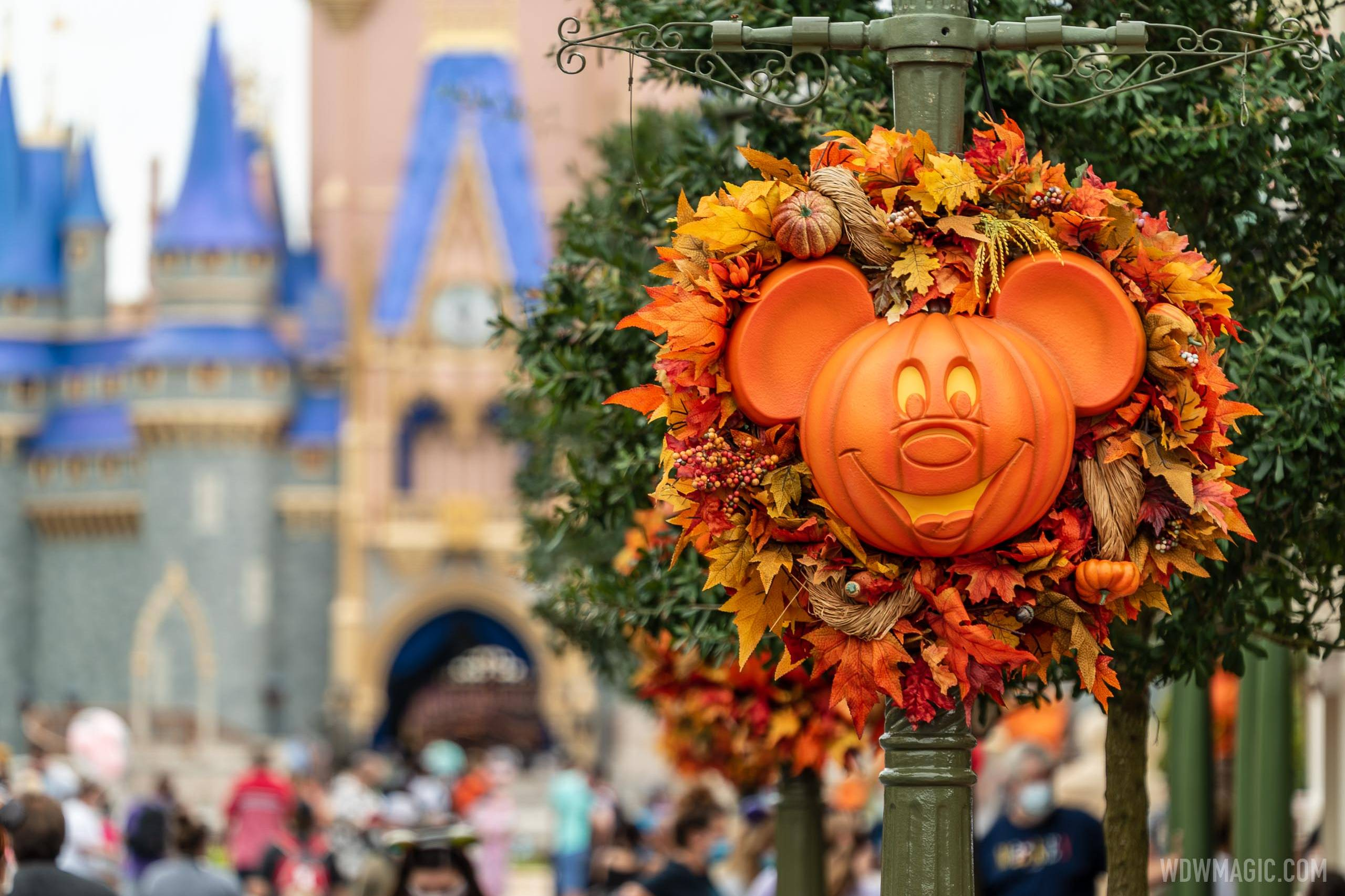 View Dates For Mickey's Halloween Party 2021 Pictures