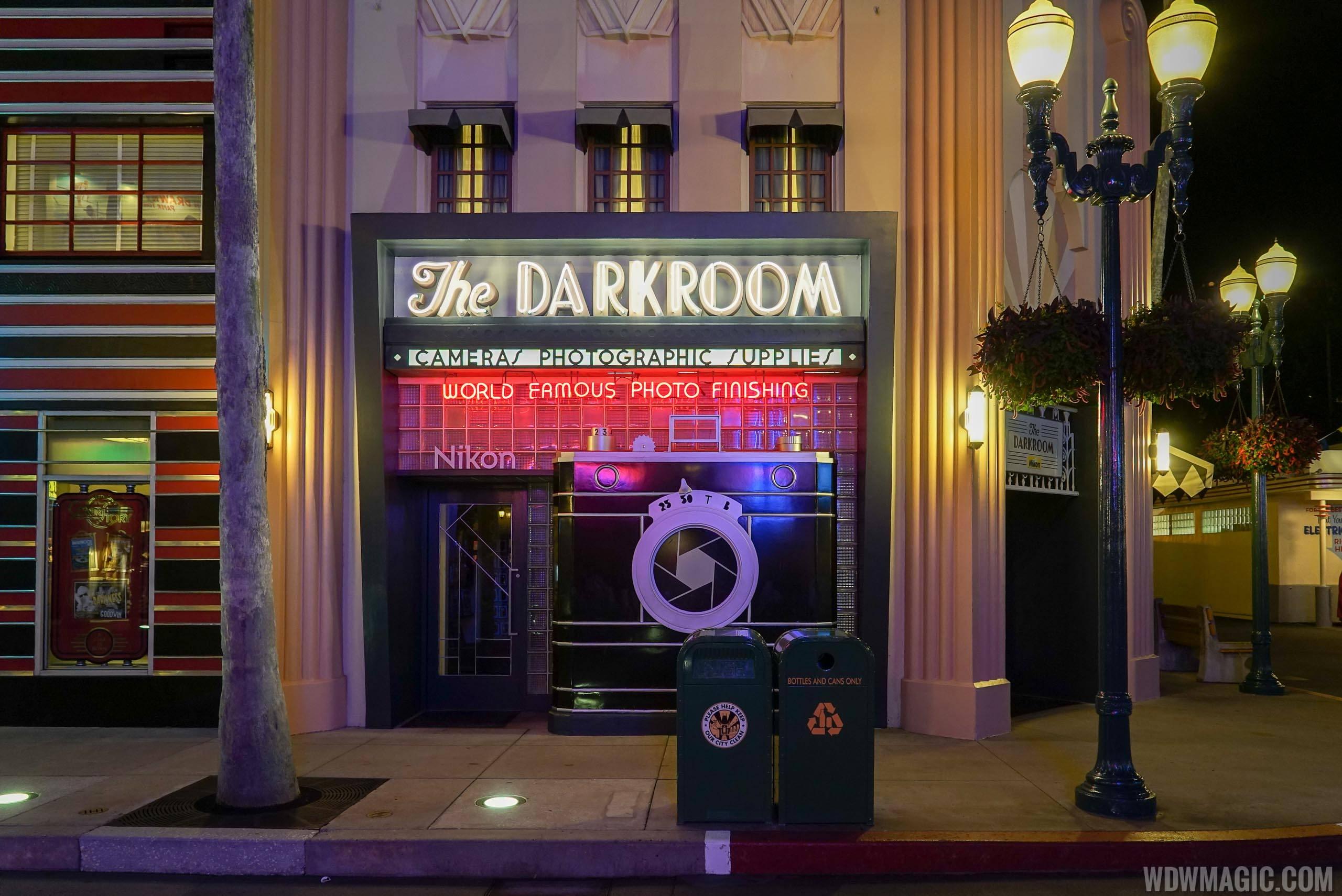 The Darkroom overview
