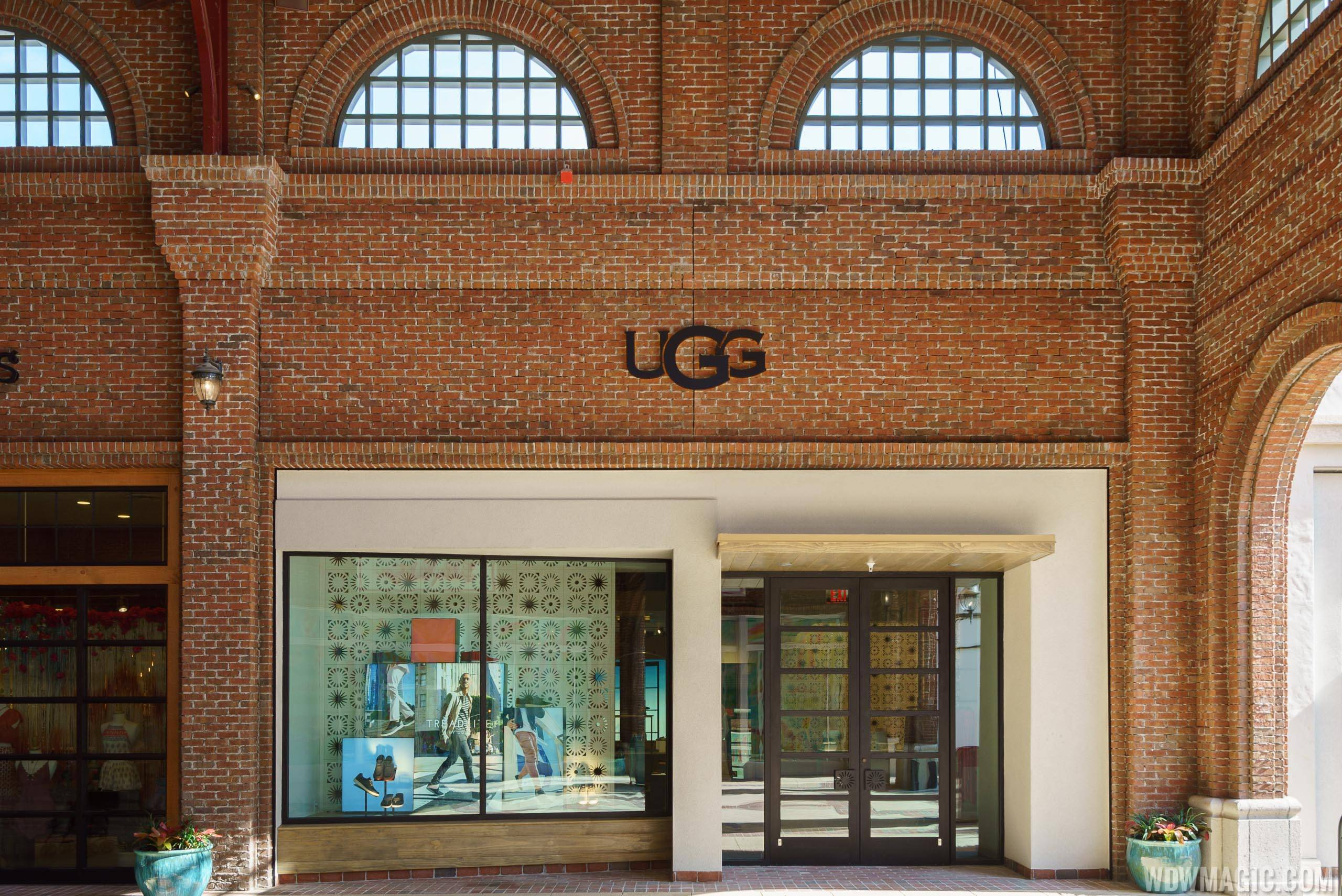 UGG overview