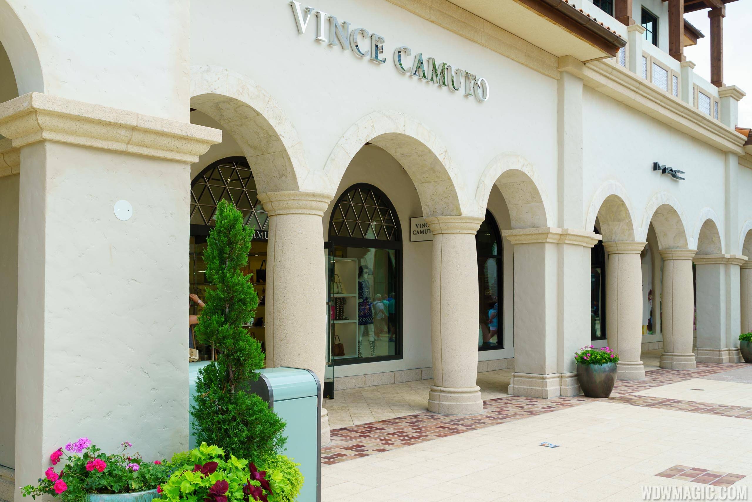 Vince Camuto overview