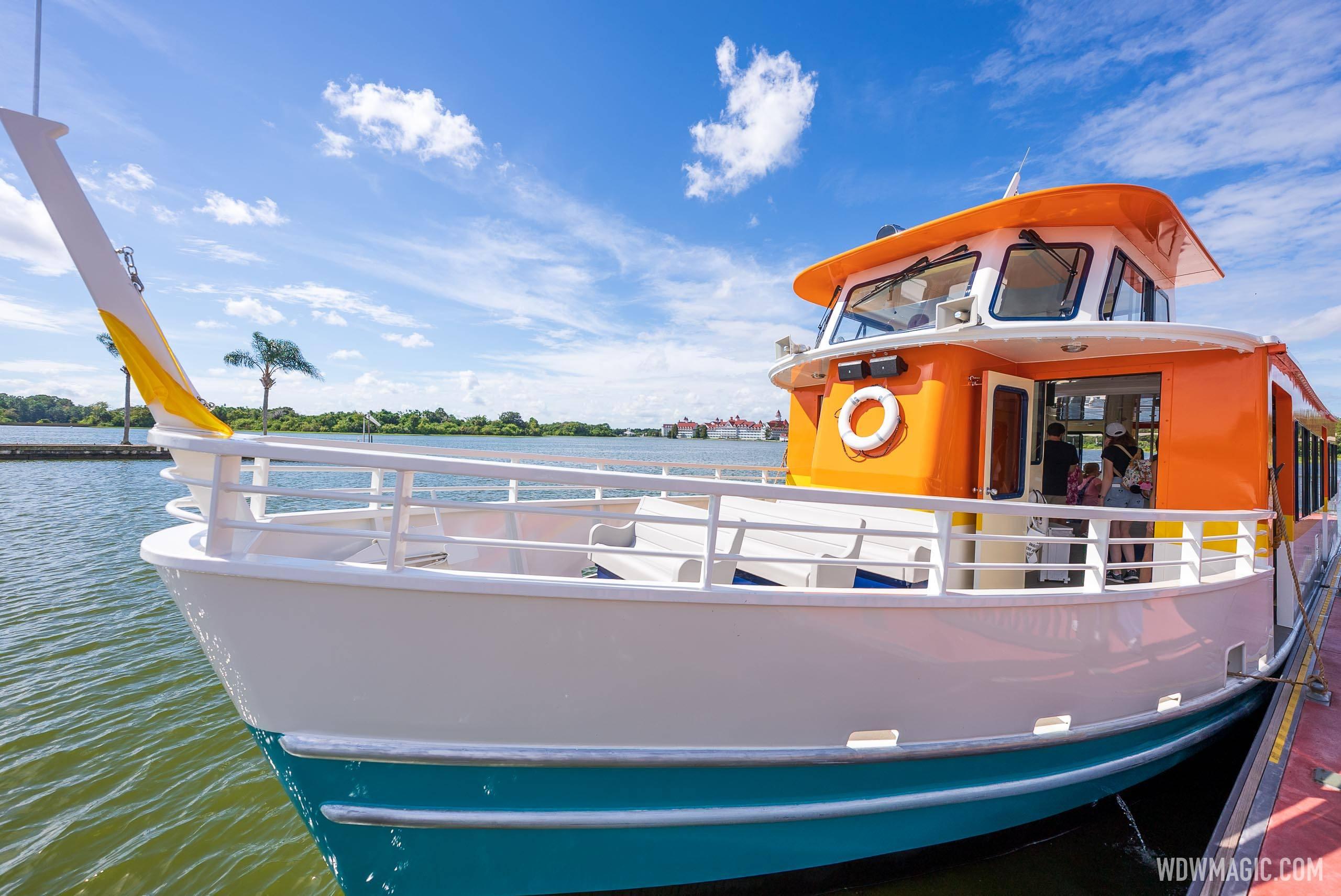 Tradewinds Cruiser Boat   Photo 20 of 20