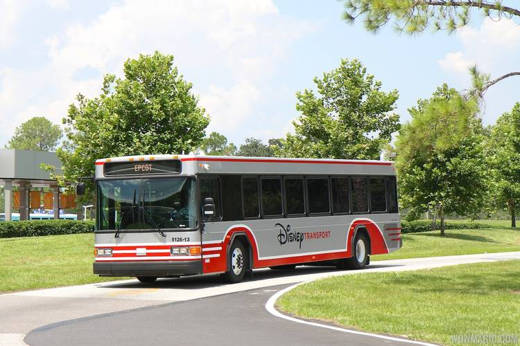 Express Transportation Service To Be Discontinued
